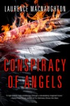 Conspiracy of Angels - coming soon!