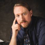 Laurence MacNaughton author photo