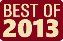 Best ebooks of 2013