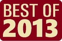 Best ebooks of 2013