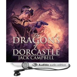 Jack Campbell Dragons of Dorcastle