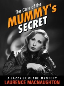 The Case of the Mummy's Secret