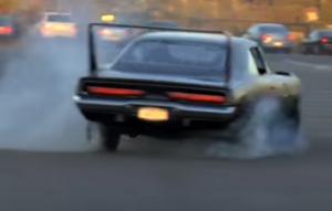Hellbringer 1969 Dodge Charger Daytona