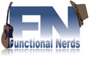 Functional Nerds podcast Laurence MacNaughton _ It Happened One Doomsday