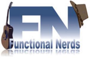 Functional Nerds podcast Laurence MacNaughton _ It Happened One Doomsday