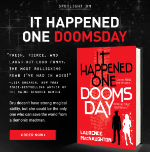 SFBC spotlight on It Happened One Doomsday
