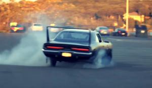 Hellbringer - 1969 Dodge Charger Daytona