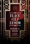 Black City Demon by Richard Knaak