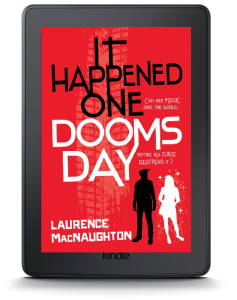 It Happened One Doomsday ebook