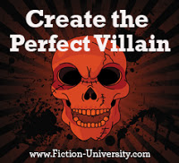 Create the Perfect Villain: a 6-Step Master Plan