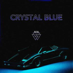 Crystal Blue ZXZ album cover