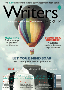 Writers' Forum magazine (UK)