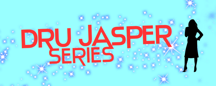 The Dru Jasper Series