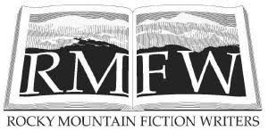 Rocky Mountain Fiction Writers podcast