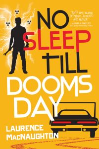 No Sleep Till Doomsday, Dru Jasper 4