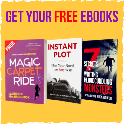 Free ebooks - urban fantasy and how to write