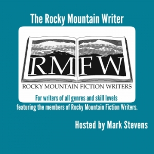 Rocky Mountain Writer podcast