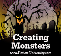 How to Create Monsters