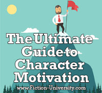 ultimate guide to character motivation